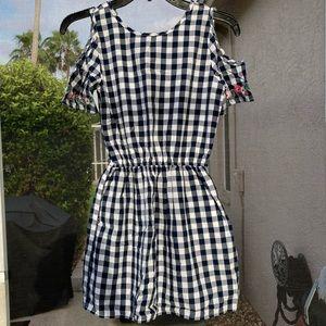 NWT Abercrombie Kids Dress